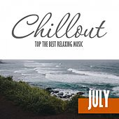 Chillout July 2016 - Top 10 July Relaxing Chill out & Lounge Music by Various Artists