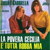 La povera Cecilia - E' tutta robba mia by Gabriella Ferri