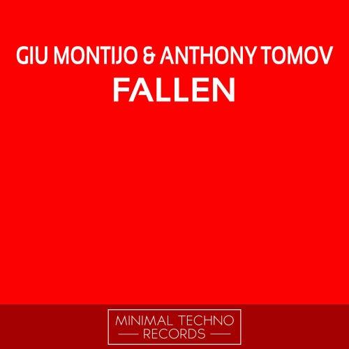 Fallen by Giu Montijo