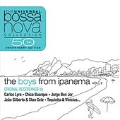 The Boys From Ipanema by Various Artists