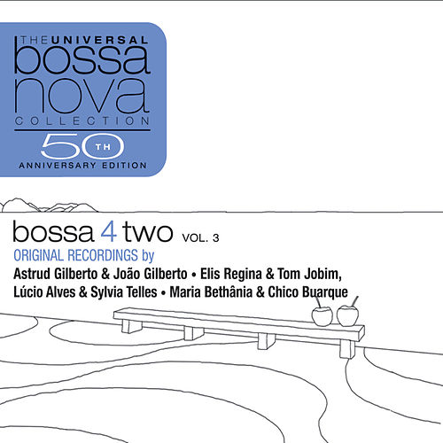 Bossa 4 Two by Various Artists