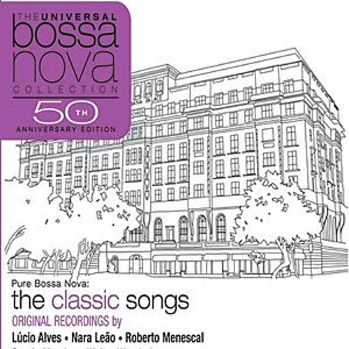 Pure Bossa Nova: The Classic Songs by Various Artists
