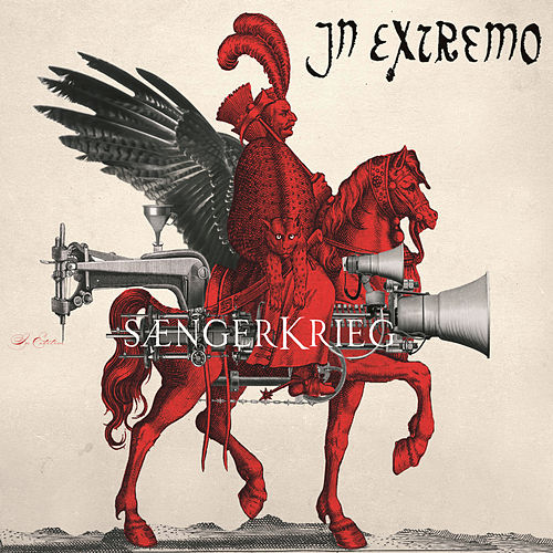 Sängerkrieg by In Extremo