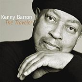 The Traveler by Kenny Barron