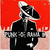 Punk-O-Rama 8 by