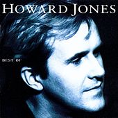 Best Of by Howard Jones
