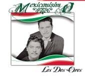 Mexicanísimo by Los Dos Oros
