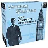 Ralph Vaughan Williams: The Complete Symphonies Boxed Set by Various Artists