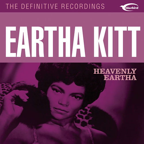 Heavenly Eartha by Various Artists