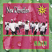 Rain by New Direction