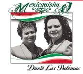 Mexicanísimo by Dueto Las Palomas