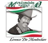 Mexicanísimo by Lorenzo De Monteclaro