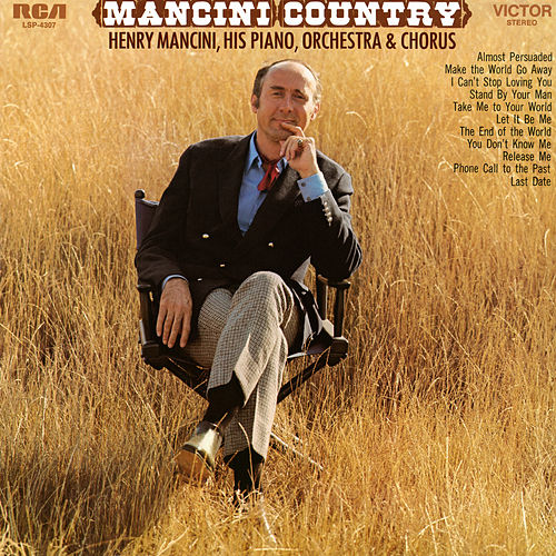 Mancini Country by Henry Mancini