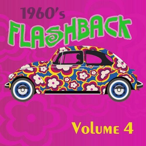 1960's: Flashback Vol 4 von Various Artists