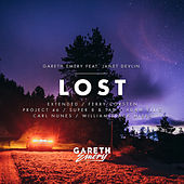 Lost by Gareth Emery