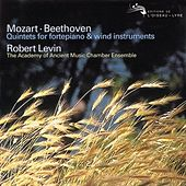 Mozart/Beethoven: Quintets for Piano & Wind Instruments/Beethoven:Horn Sonata in F by Various Artists