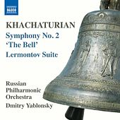 Khachaturian: Symphony No. 2 in E Minor