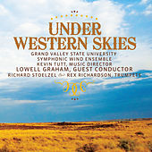 Under Western Skies by Richard Stoelzel