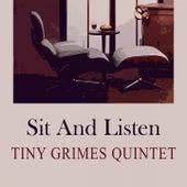 Sit and Listen von Various Artists