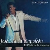 En Concierto (En Vivo) by José María Napoleón