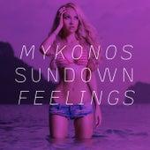 Mykonos Sundown Feelings von Various Artists