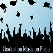 Graduation Music on Piano by Music-Themes Piano Man