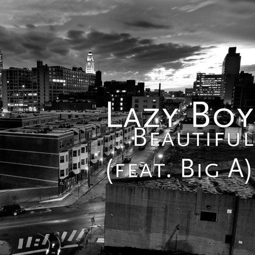 Beautiful (feat. Big A) by Lazyboy