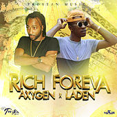 Rich Foreva - Single by Laden