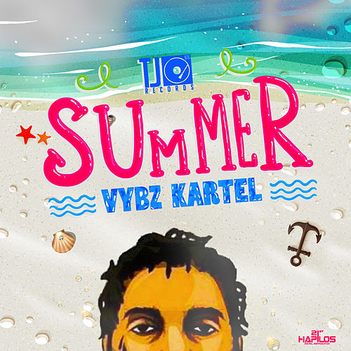 Summer - Single by VYBZ Kartel