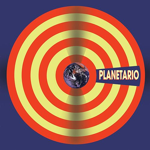 Planetario by Los Enanitos Verdes