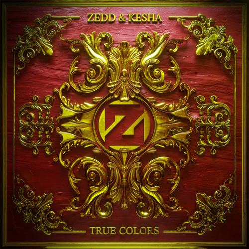 True Colors by Zedd