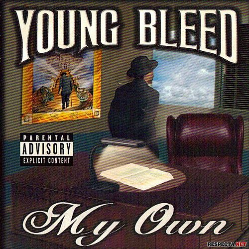 My Own by Young Bleed