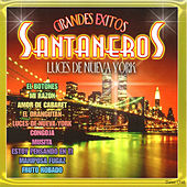 Grandes Exitos Santaneros by Various Artists