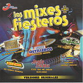 Los Mixes + Fiesteros by Various Artists
