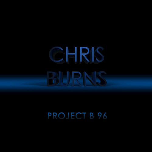 Project B 96 by Chris Burns