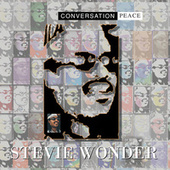 Conversation Peace by Stevie Wonder