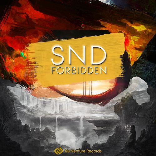 Forbidden - Single by SND