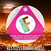 Restless Boogie House - EP by Various Artists