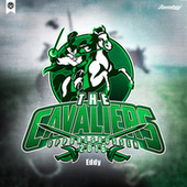 The Cavaliers 2016 by Eddy