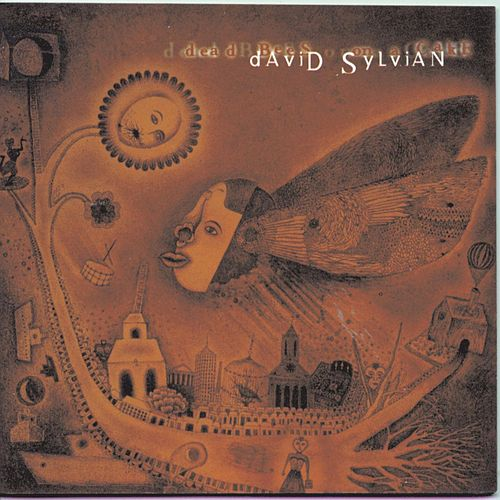 Dead Bees On A Cake by David Sylvian