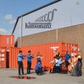 Kammerensemble Konsonanz by Kammerensemble Konsonanz