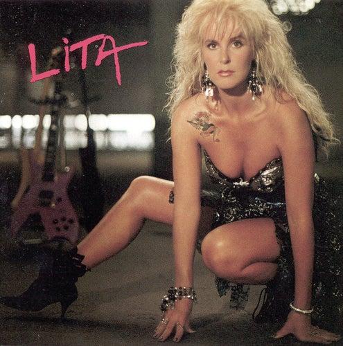 Lita by Lita Ford
