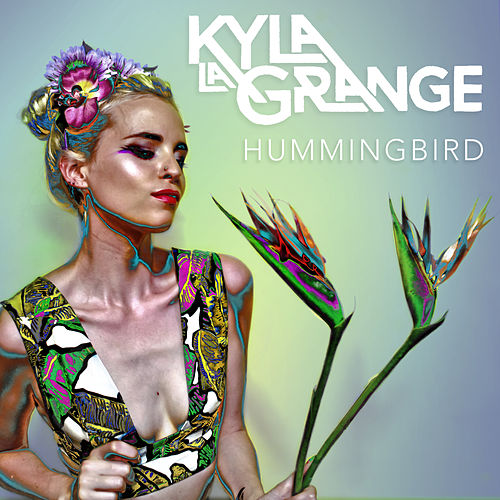 Hummingbird by Kyla La Grange