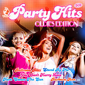 Party Hits-Oldies Edition by Various Artists