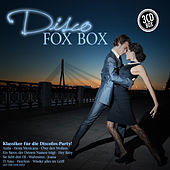Disco Fox Box by Various Artists