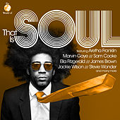 That Is Soul von Various Artists