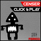 Click & Play by Censer