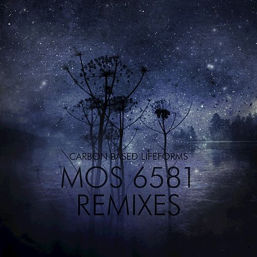 MOS 6581 Remixes by Carbon Based Lifeforms