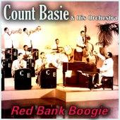 Red Bank Boogie von Count Basie