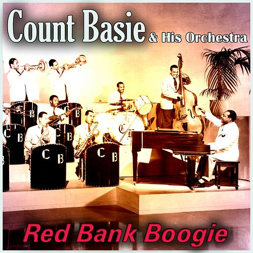 Red Bank Boogie von Count Basie